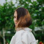 Panelowa koloryzacja włosów ? trend na zimę 2020