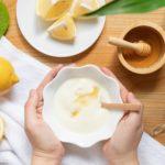 Odżywcze maseczki z nabiałem, Maślanka i kefir nie tylko do picia